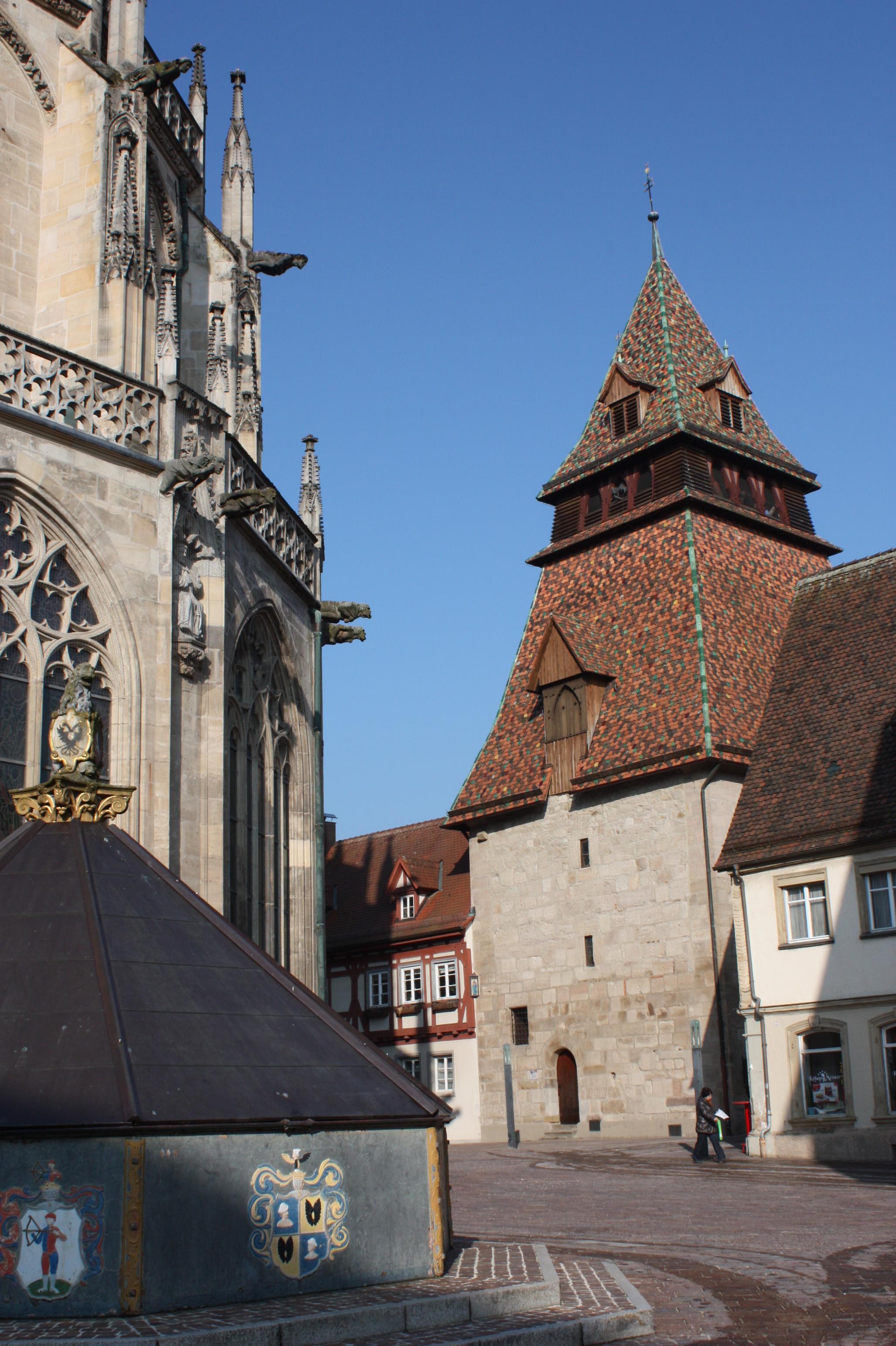 Glockenturm_Gm%C3%BCnder_M%C3%BCnster.JPG