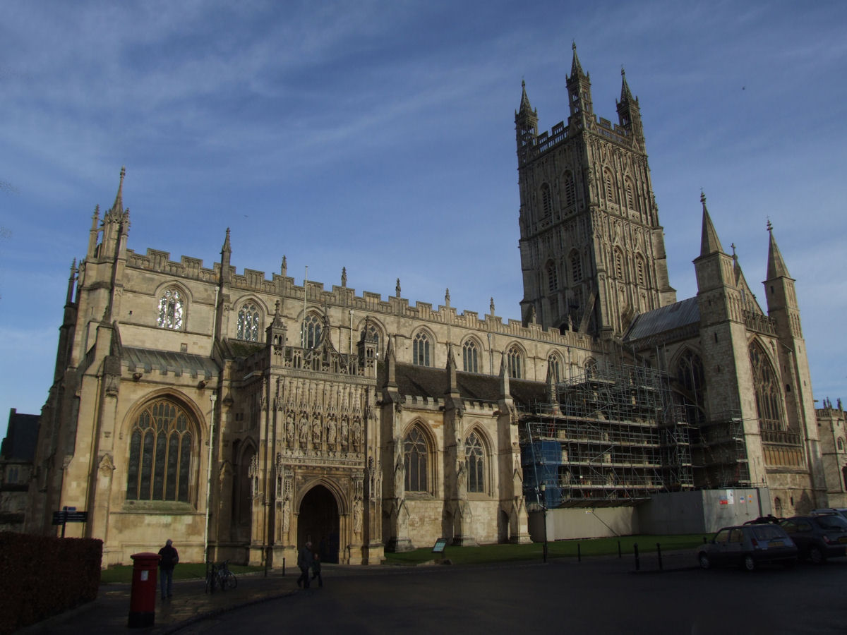 Gloucester (England) – Travel guide at Wikivoyage
