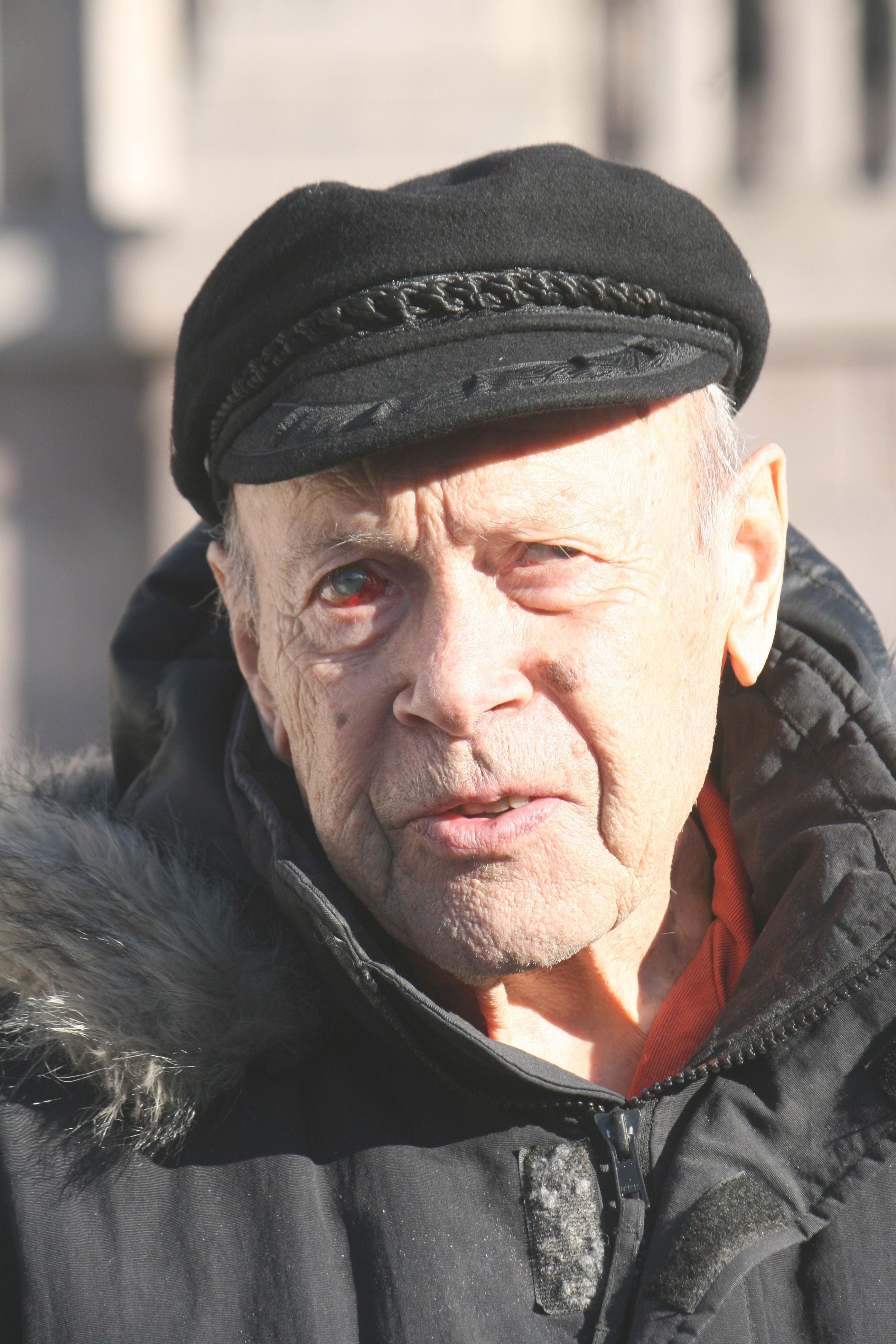Gunnar Garbo