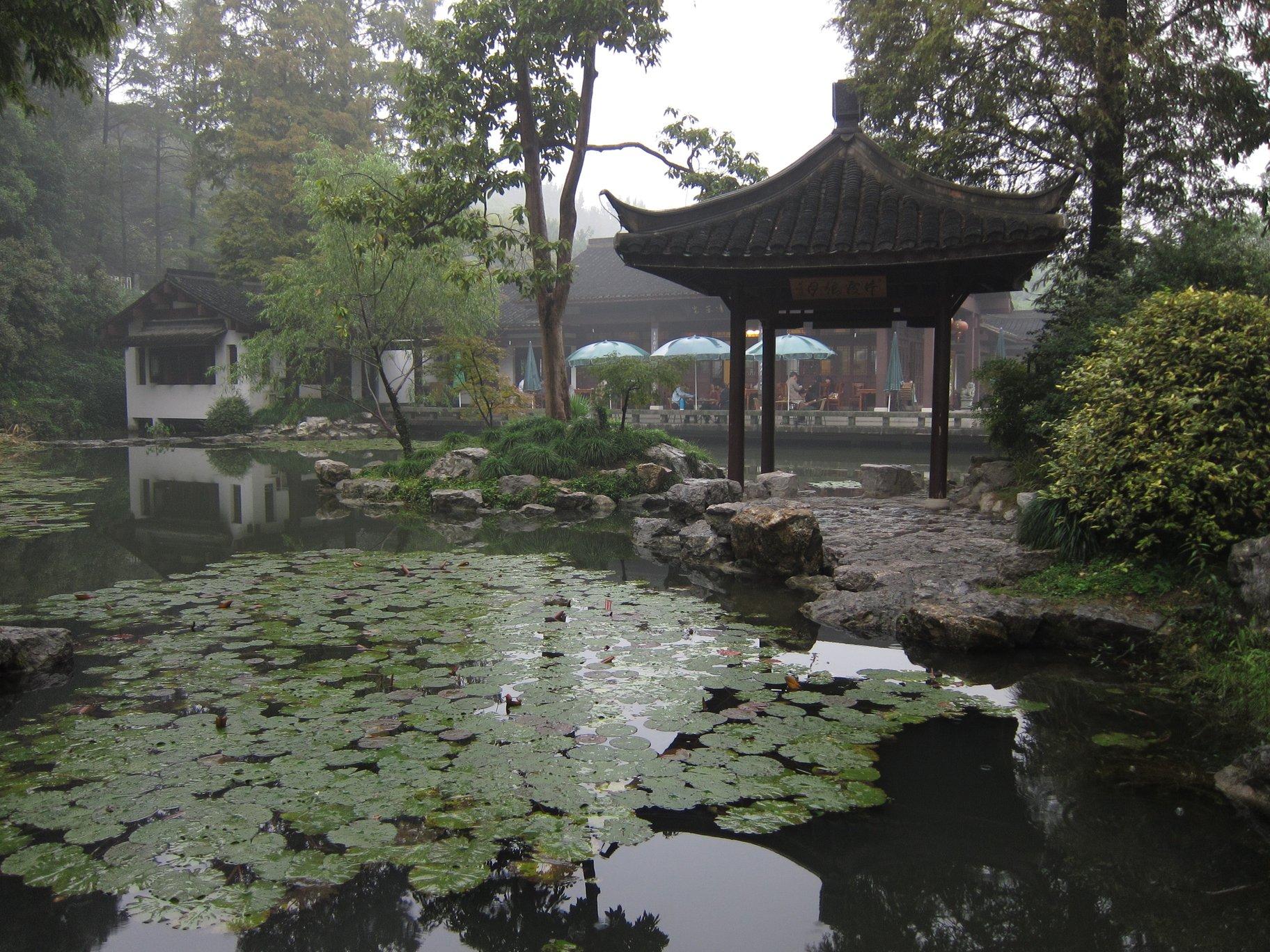 Hangzhou Botanical Gardens - panoramio.jpg