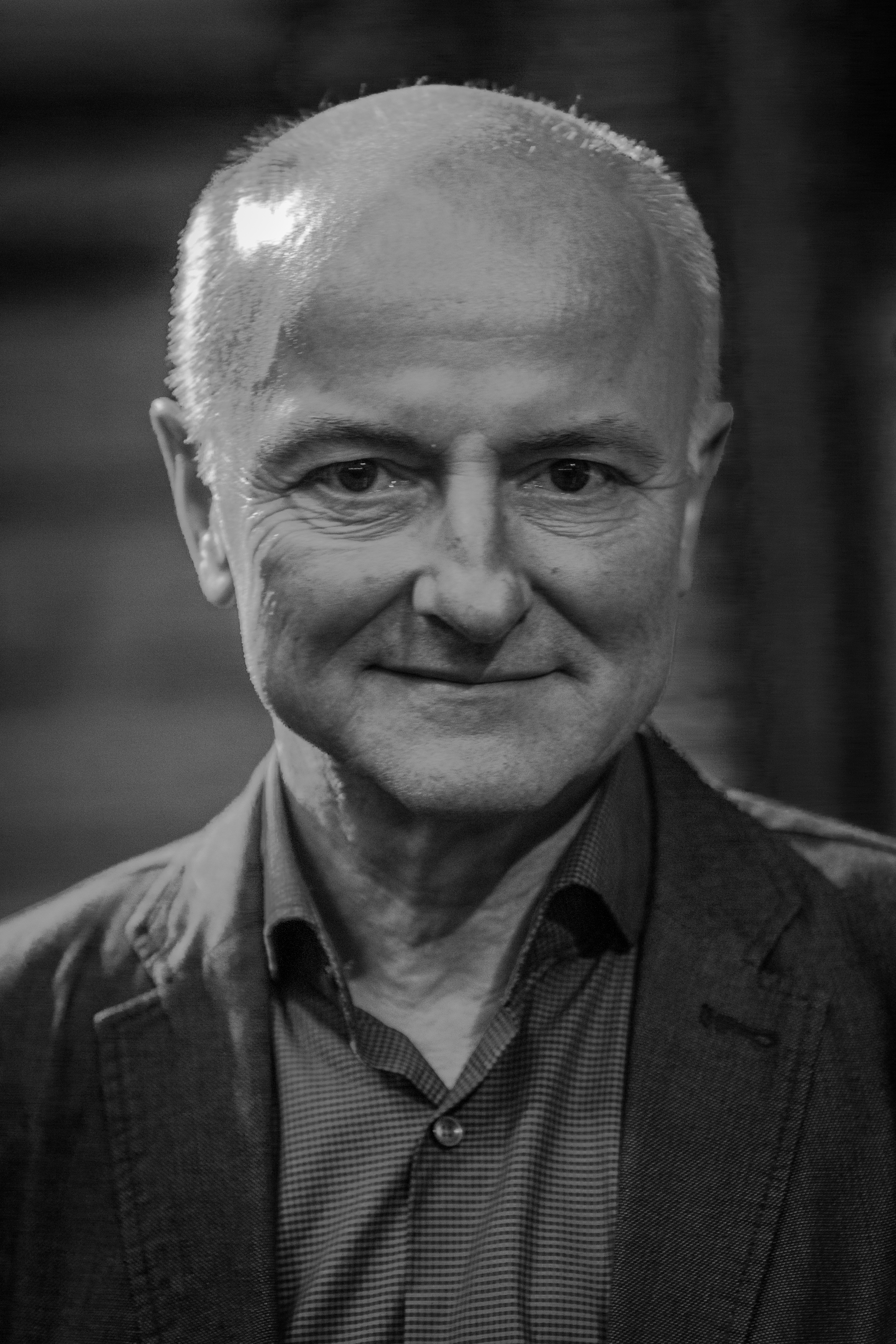 Hans-Joachim Lang, December 2014