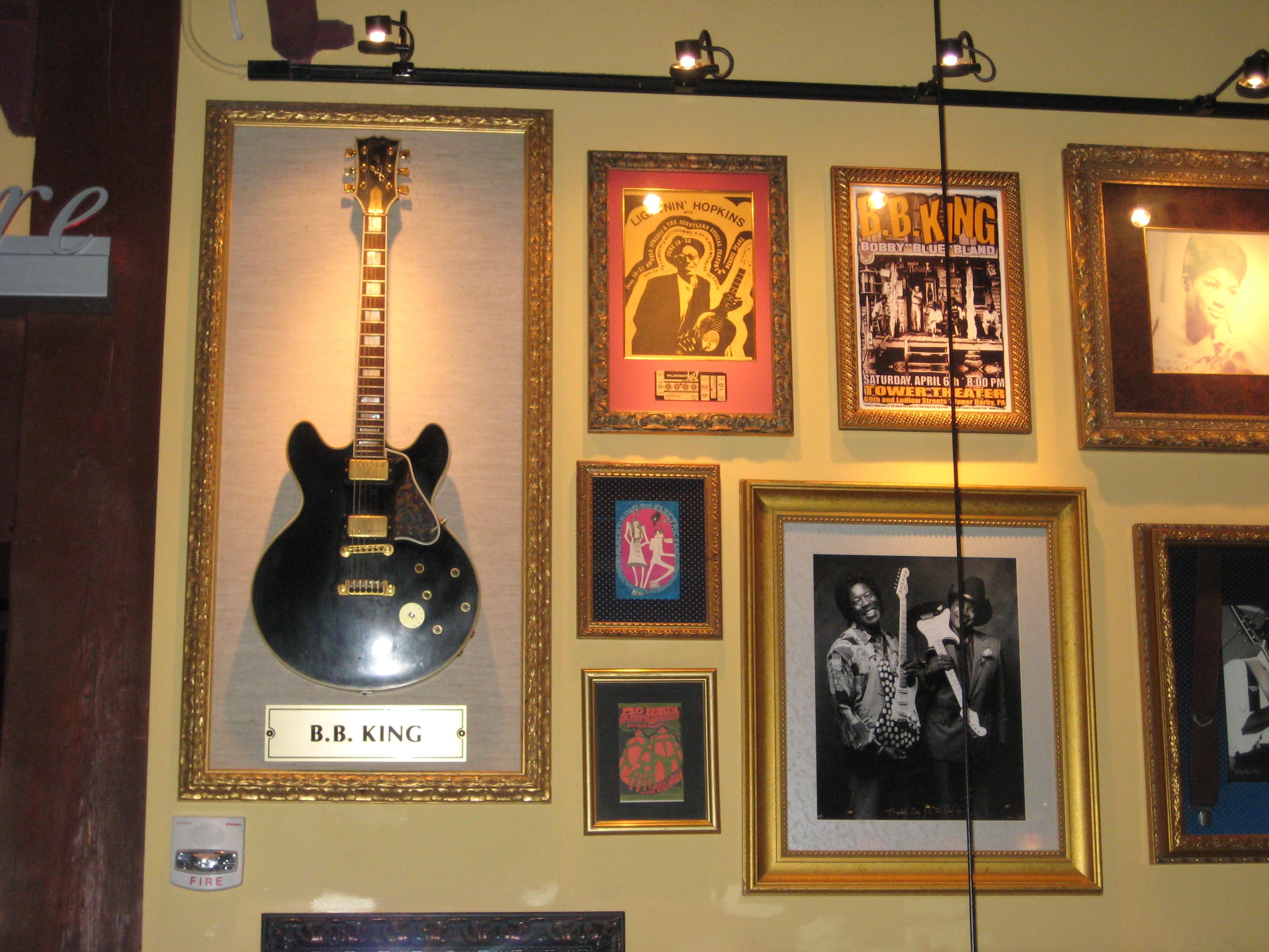 Hard Rock Cafe San Francisco History