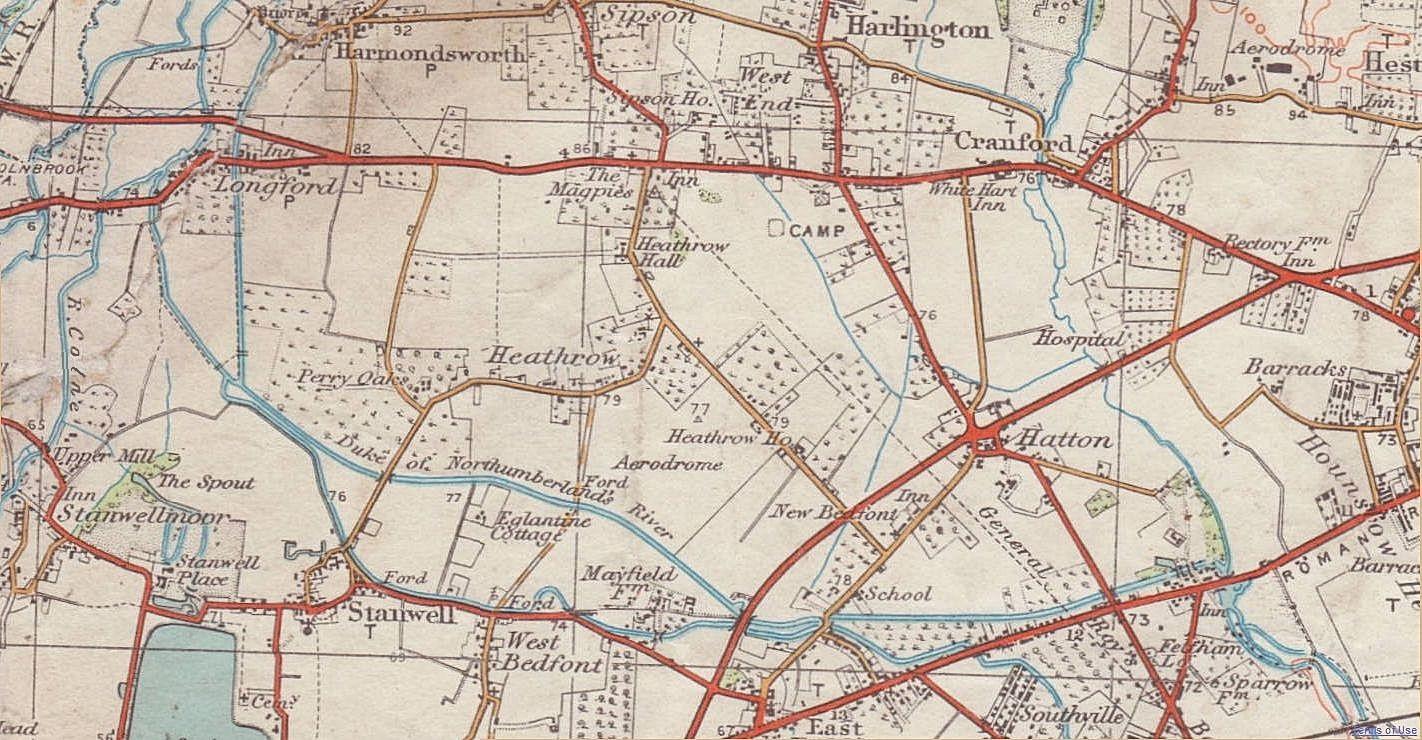 Map Of The World Before Ww2.File Heathrow Before World War Ii Map Jpg Wikipedia