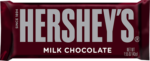 Image result for hershey bar