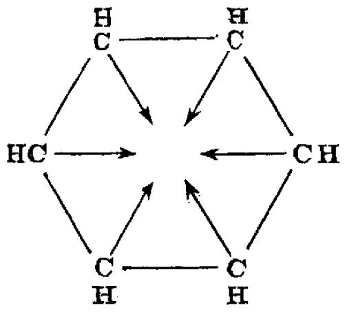 Historic Benzene Formulae Armstrong (original)