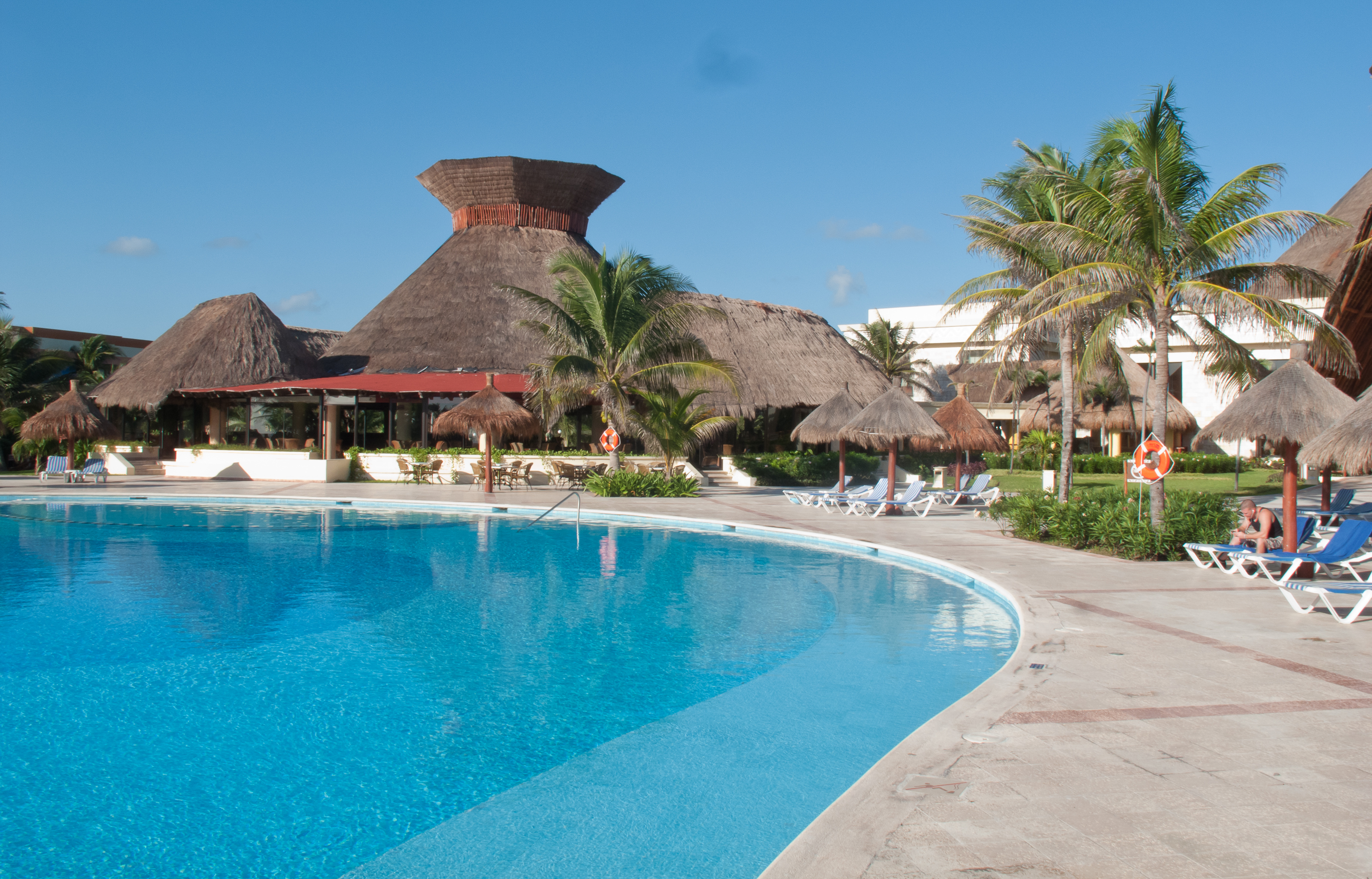 Hotel Bahia Principe San Felipe Tui