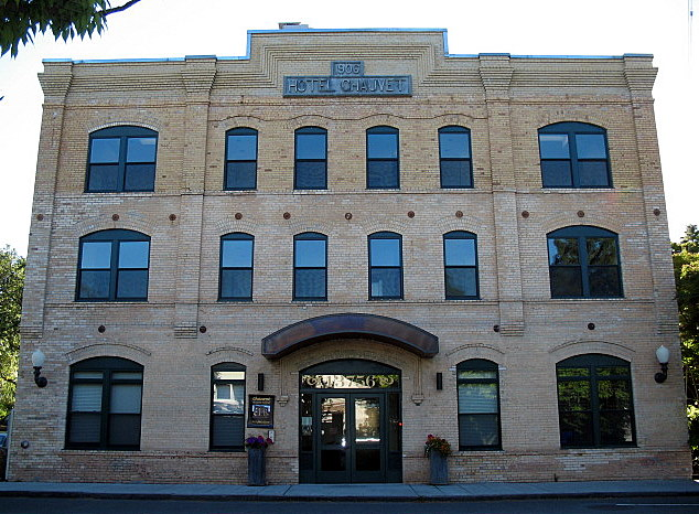 Hotels Near Sonoma State