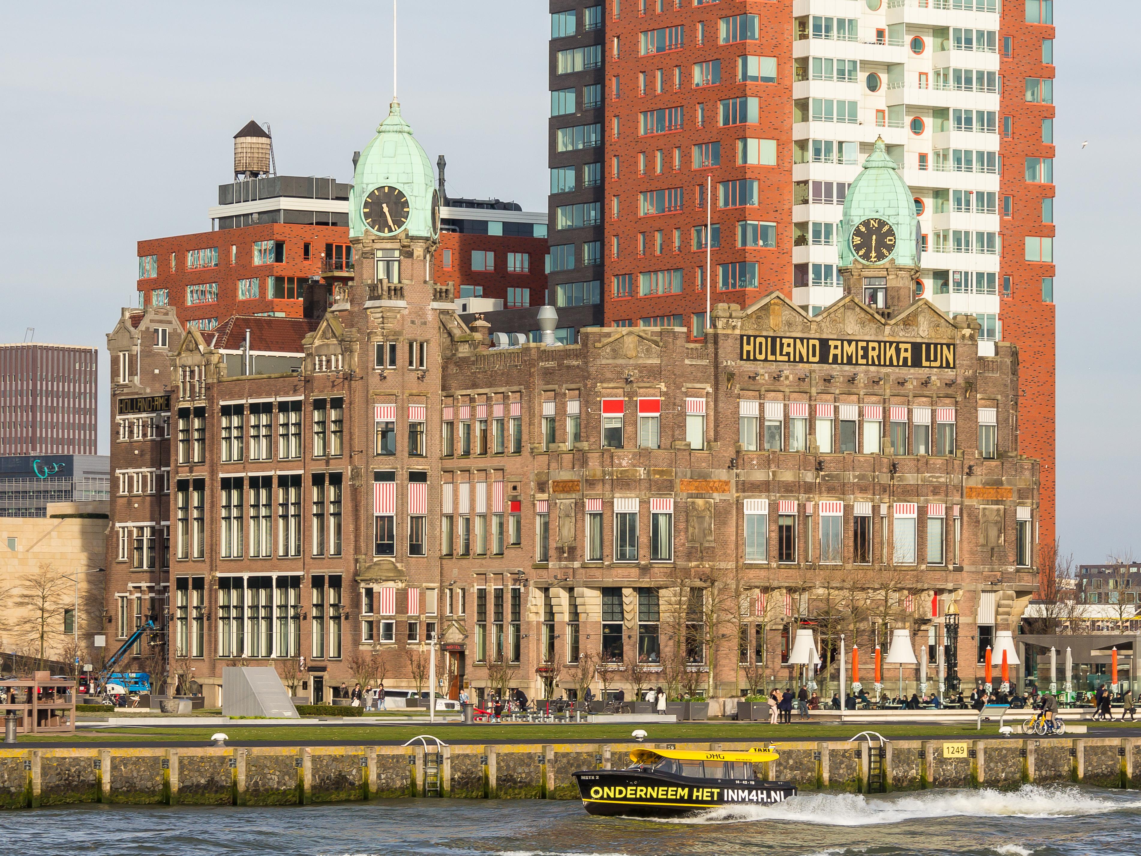 datei hotel new york rotterdam ex headquarter of holland america line wikipedia. Black Bedroom Furniture Sets. Home Design Ideas
