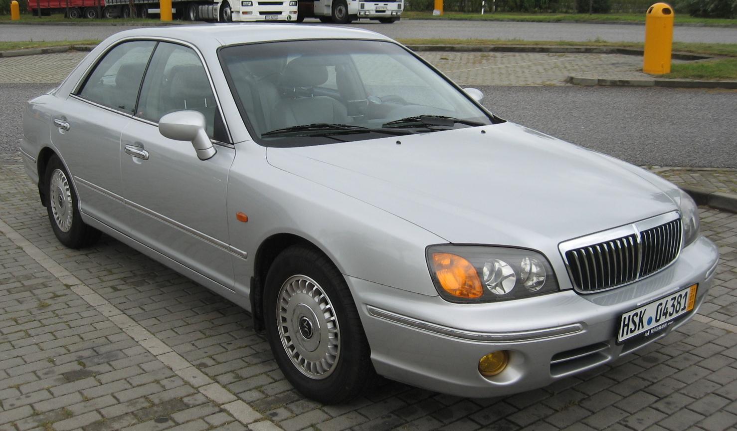 Pièces détachées Hyundai Xg pas cher, prix bas Plus Pieces Auto