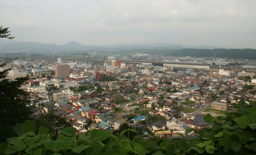 Iwate Japan  City new picture : Ichinoseki iwate japan