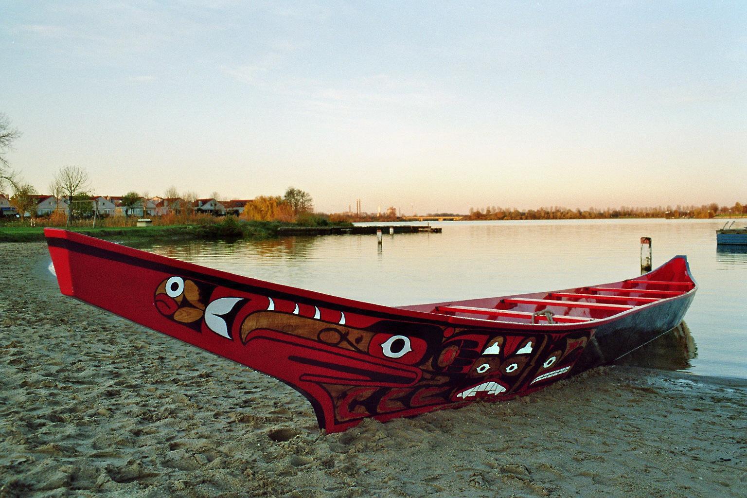 челн лодка википедия