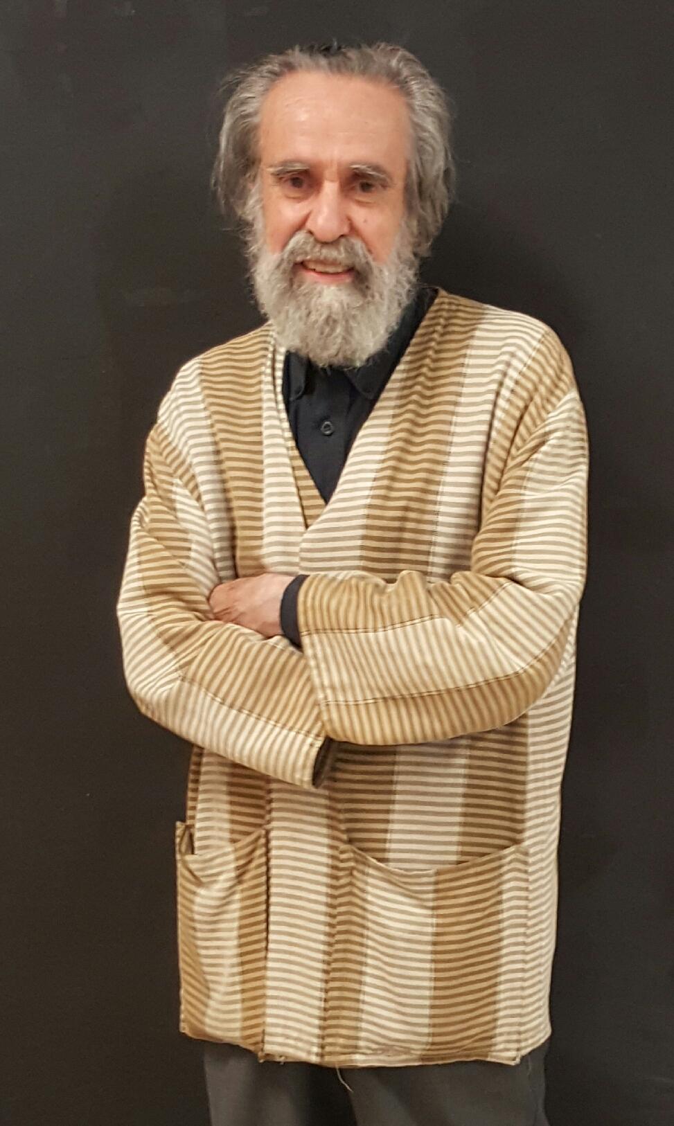 Image of Isidoro Valcárcel Medina from Wikidata