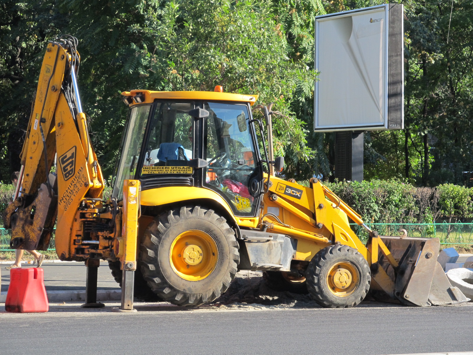 jcb 3dx With a legacy of over 70 decades, jcb is one of the largest backhoe manufacturers in the world offering the wide range of amazing backhoes such as 2dx, 3dx, 3dx xtra, 3dx super and 4dx, jcb is now in nepal to uplift businesses to new heights.