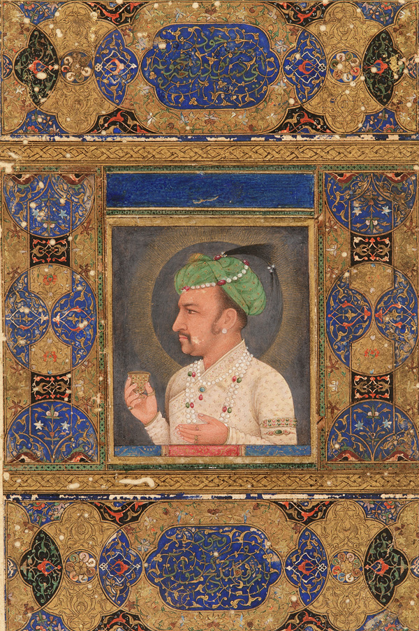 File Jahangir 17th Century Jpg Wikimedia Commons