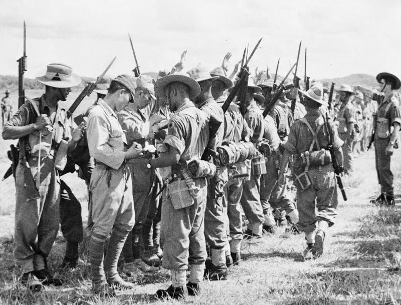 Indian Army During World War I Wikipedia | Autos Post