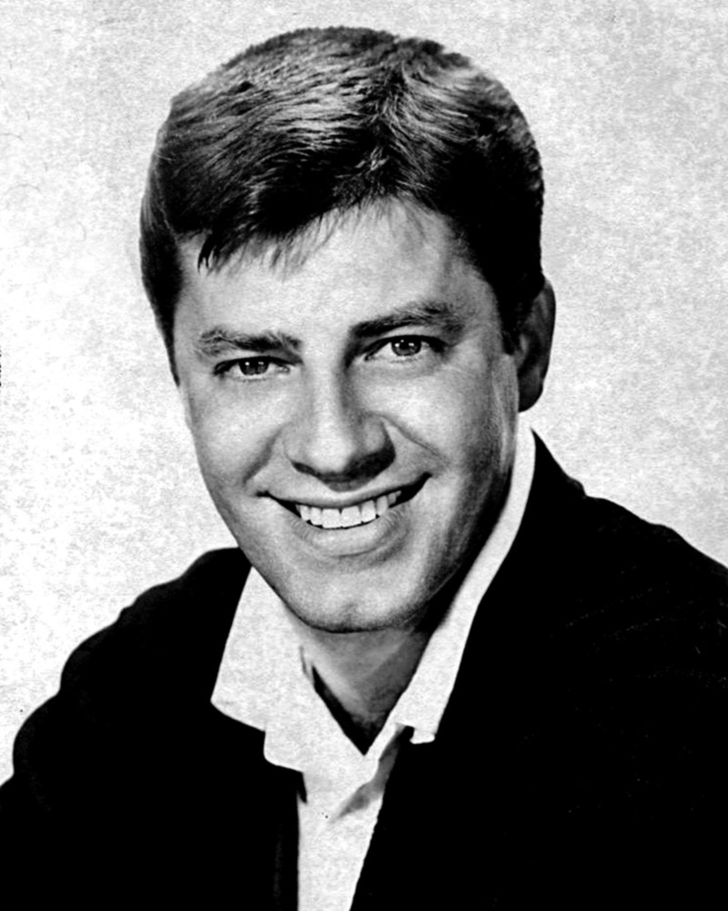 Jerry Lewis - Wikipedia