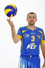 Jokanovic Volley