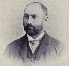 Joseph Martin (Canadian politician) Canada and British politician, lawyer and newspaper publisher