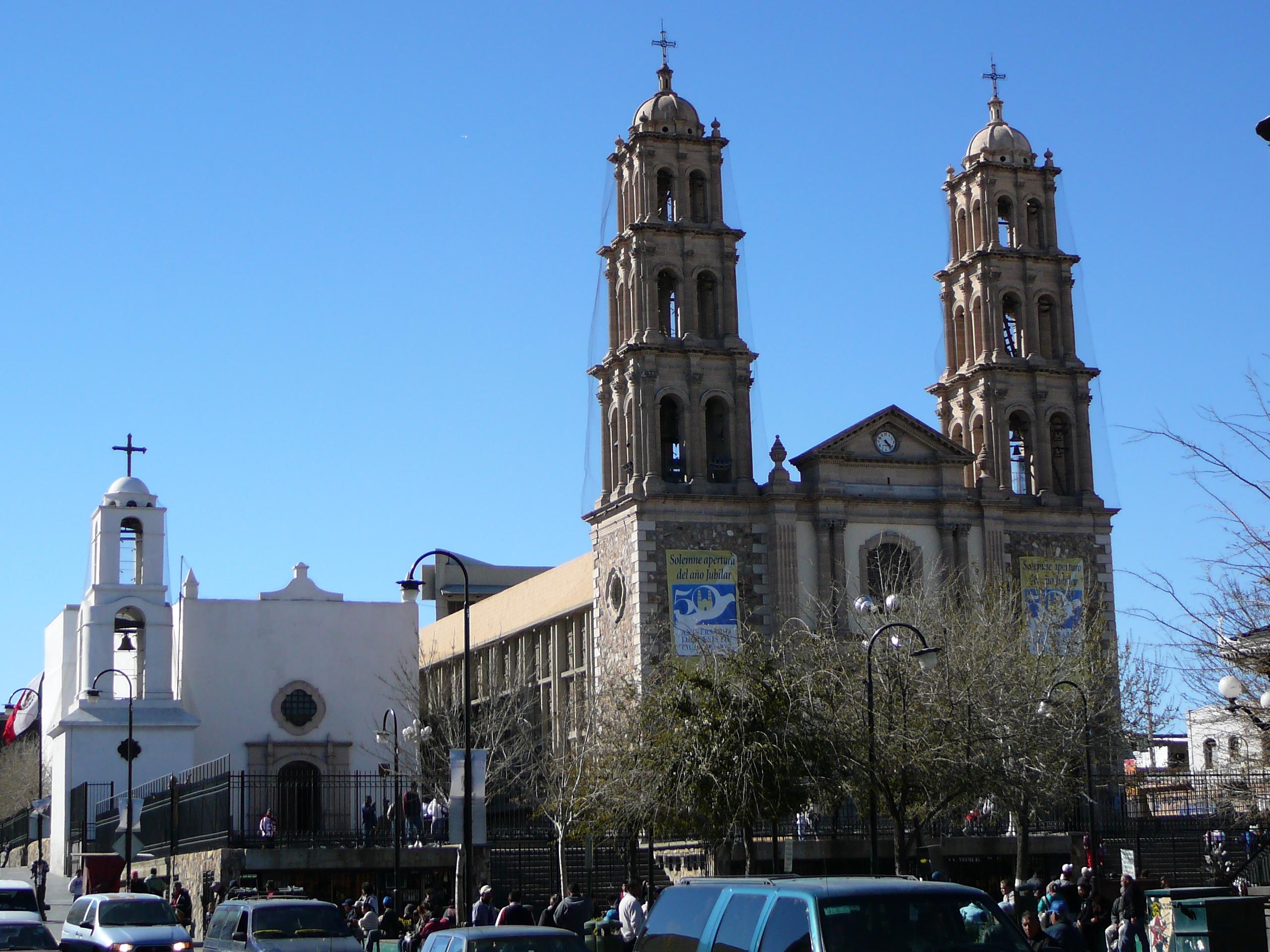 Ciudad Juarez Mexico  city photo : Thread: Trujillo, LL, Perú Vs Ciudad Juárez, México