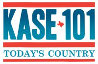 KASE-FM Country music radio station in Austin, Texas