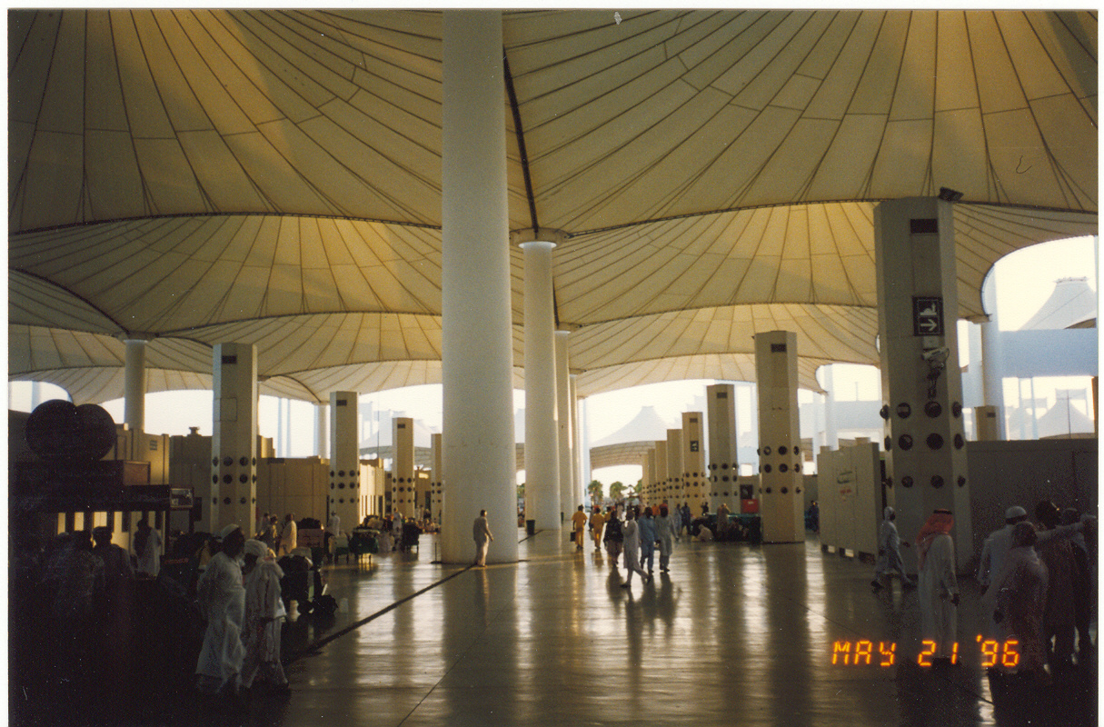 Jeddah King Abdulaziz International Airport Jeddah JED
