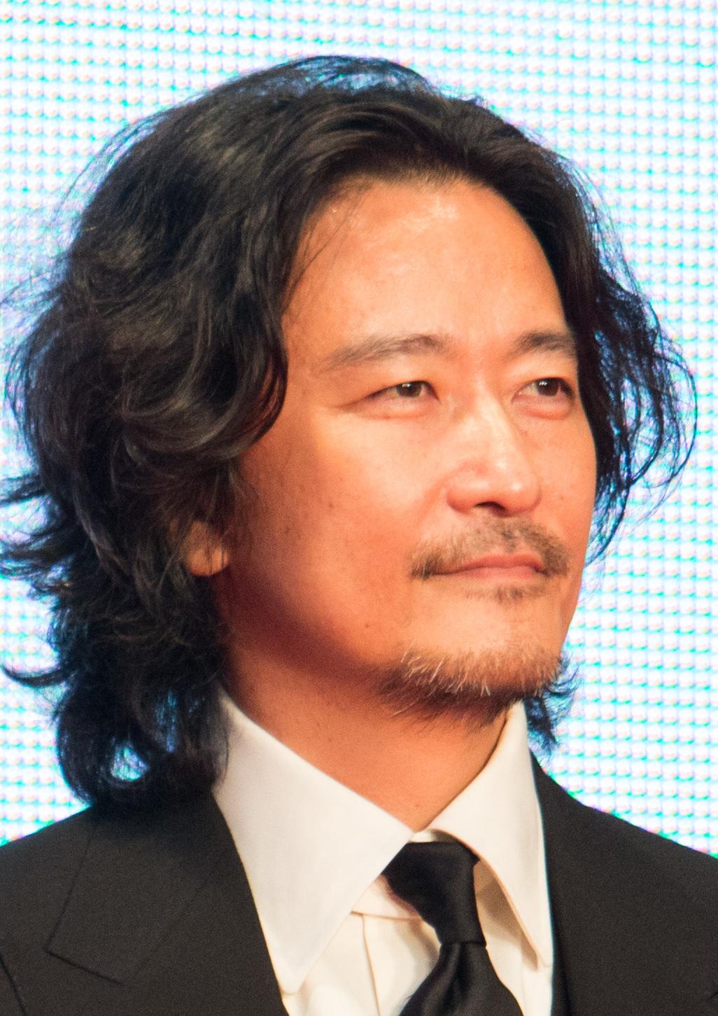 Image of Kazuaki Kiriya from Wikidata