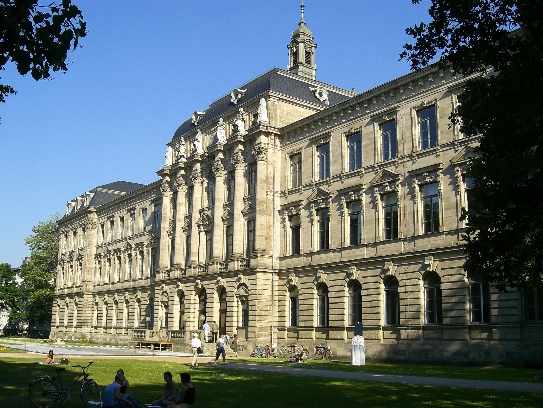 image of University of Erlangen-Nuremberg