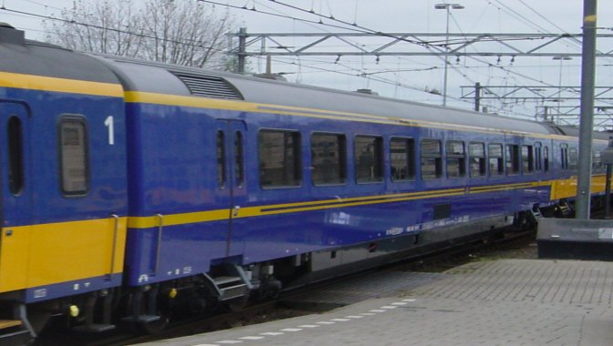 Koninklijke trein wikipedia for Auto interieur reinigen utrecht