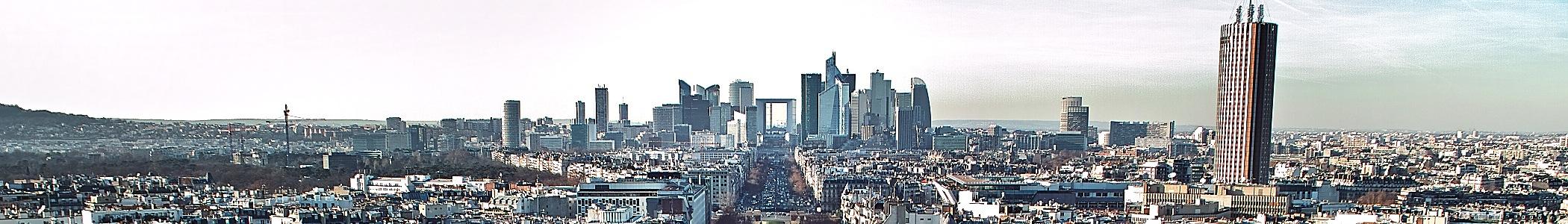 Adagio Hotel Paris Bercy