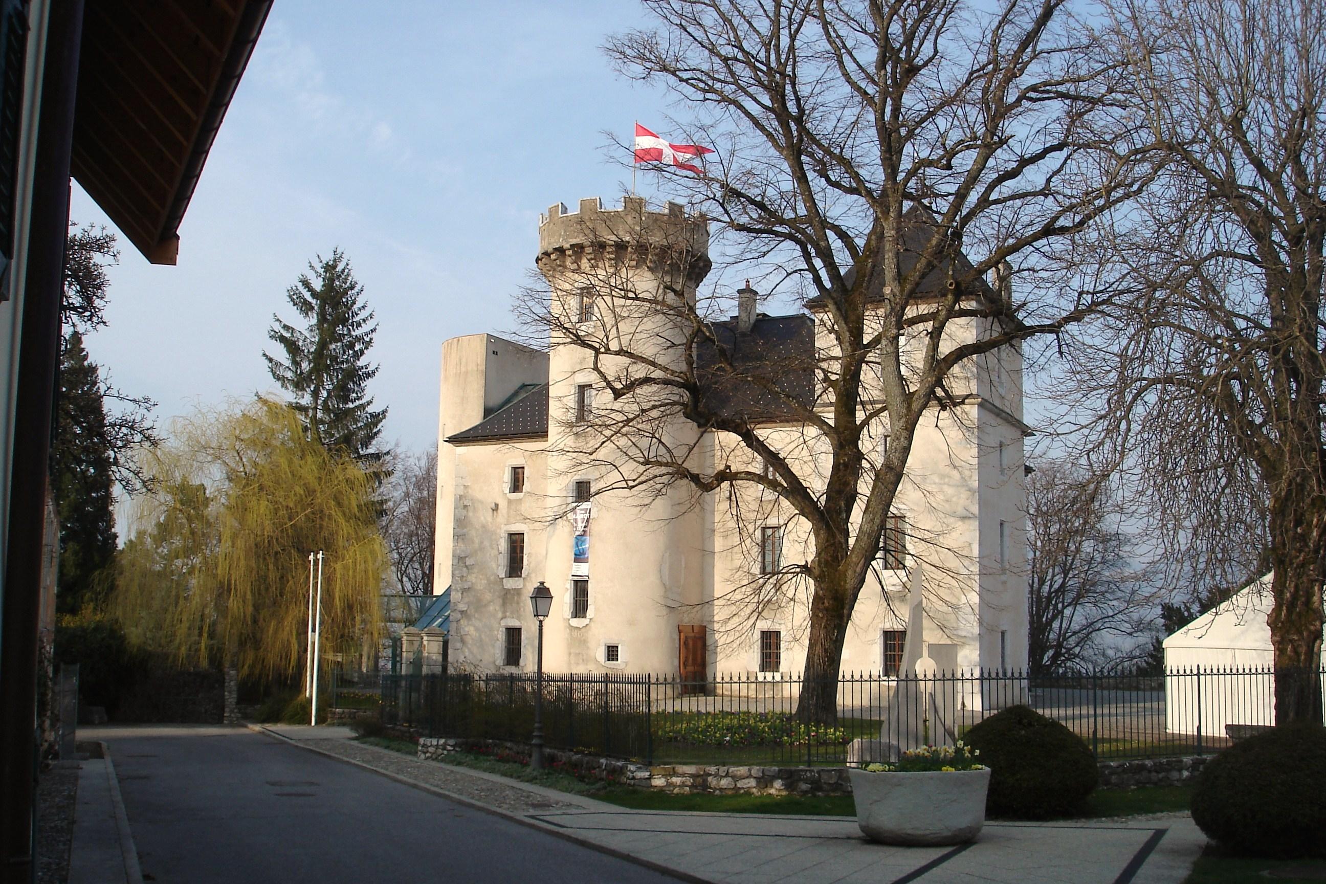 La roche sur foron - Office du tourisme la roche sur foron ...