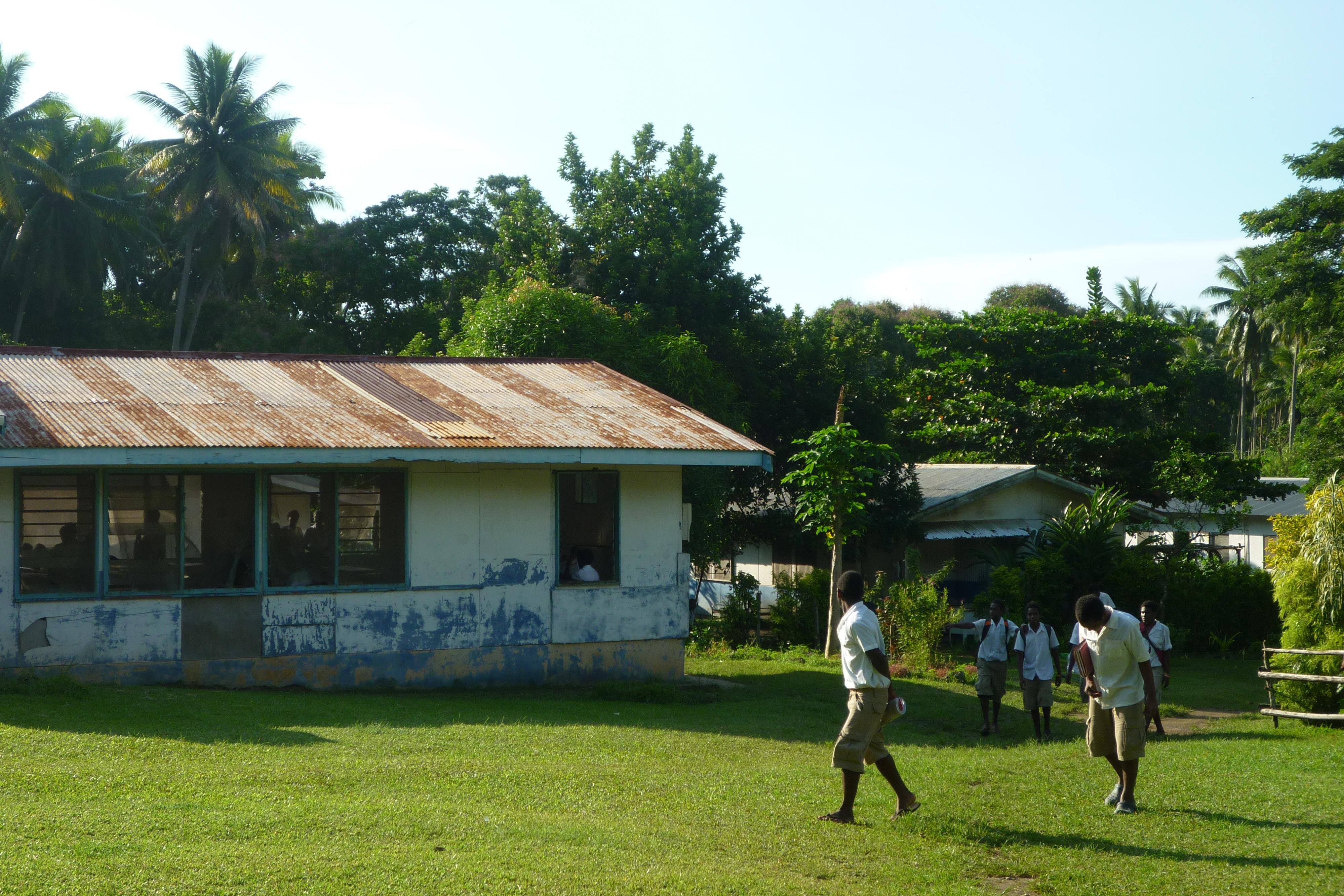 The Island School Eluthra Bahamas