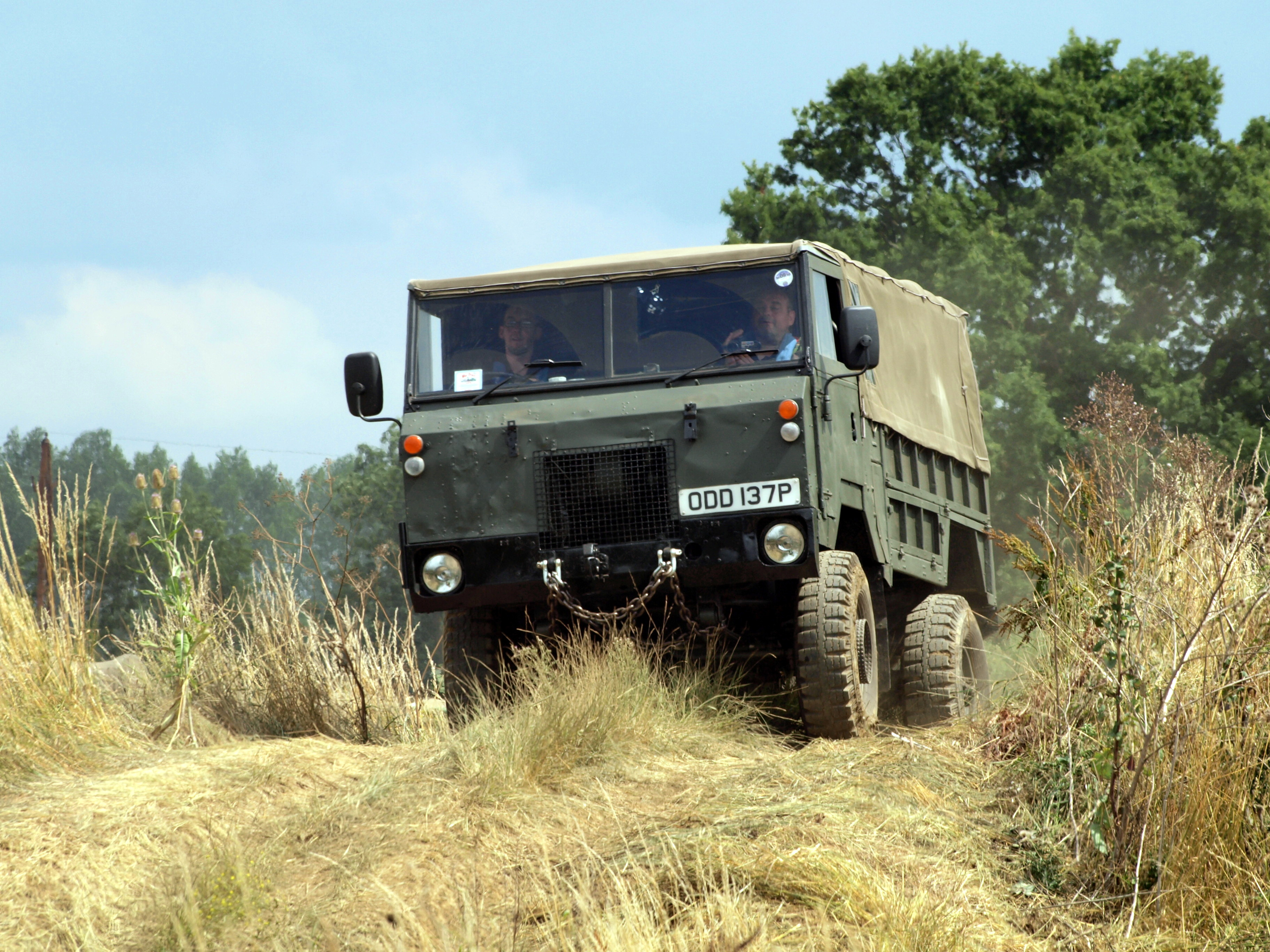 File:Land Rover 101 Forward Control pic21.JPG - Wikimedia Commons