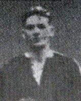 Len Birks English footballer
