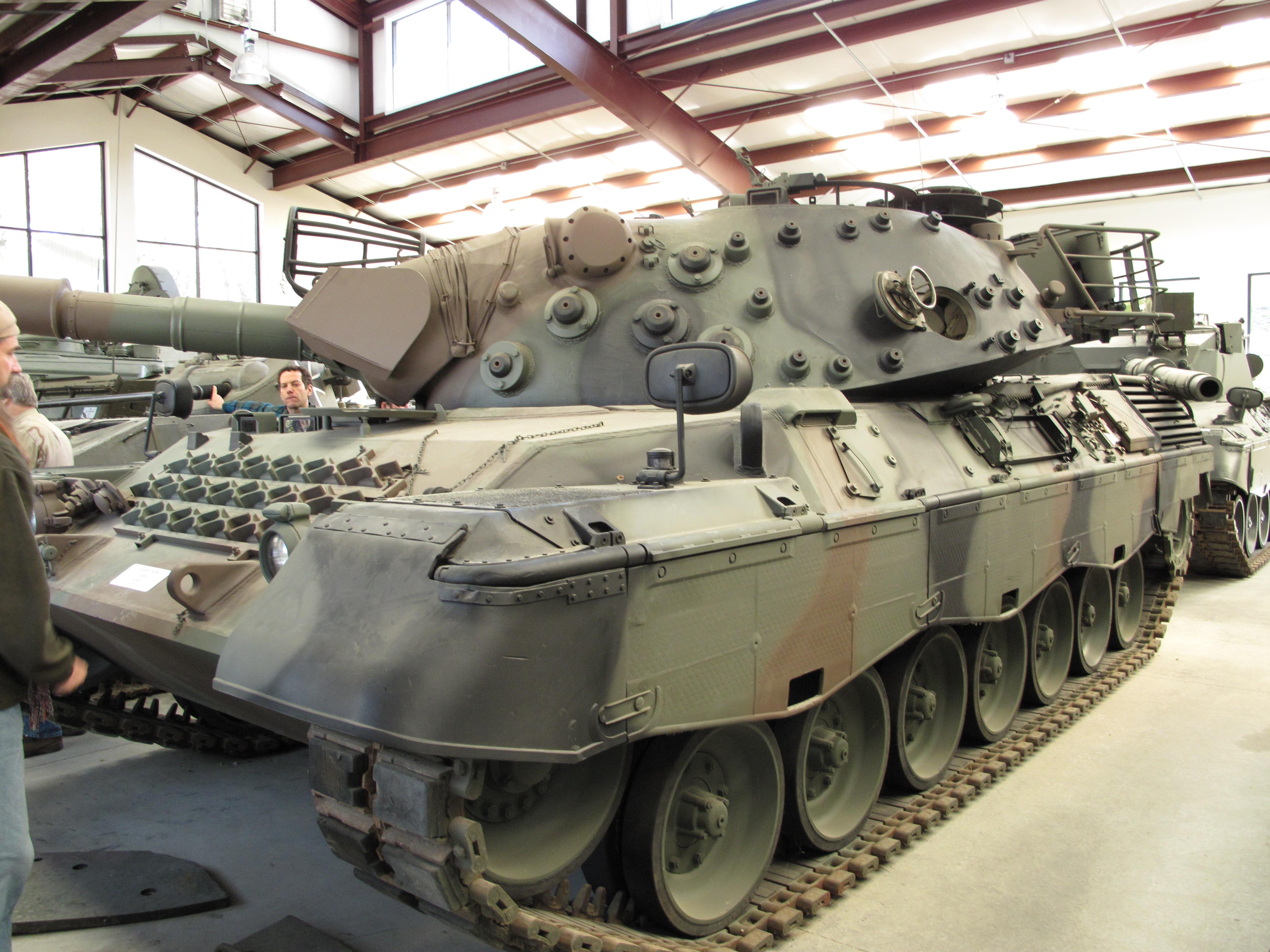 Leopard_1A1A1,_Military_Vehicle_Technolo
