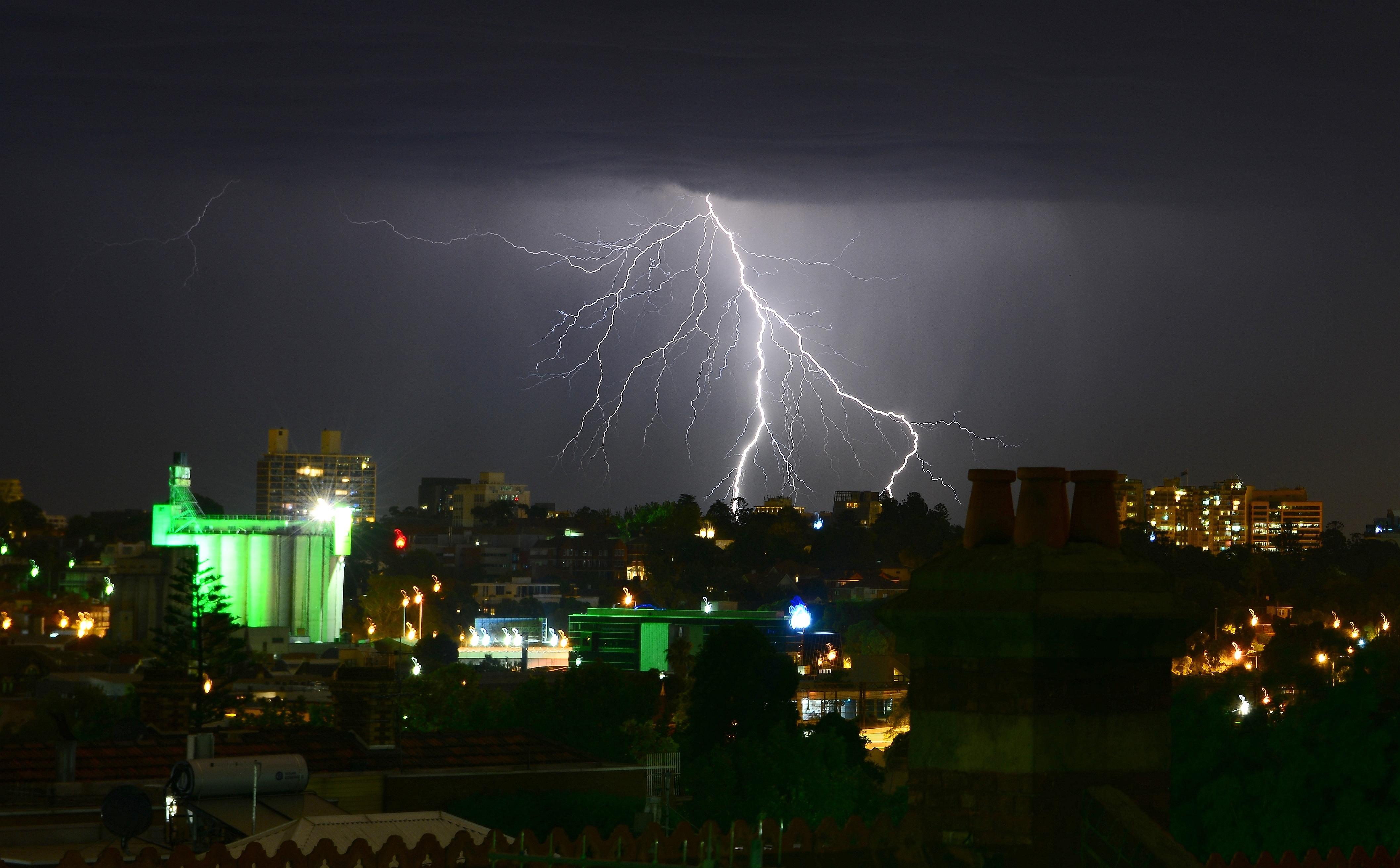 Severe storms in Australia   Wiki   Everipedia