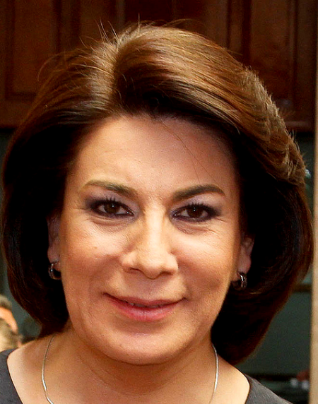 Universidad Del Este >> Lorena Martínez Rodríguez - Wikipedia, la enciclopedia libre