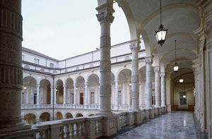 image of University of Turin