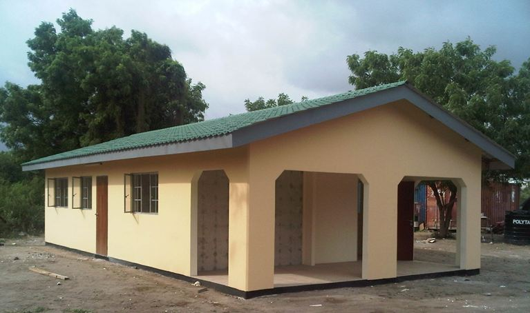 File low cost housing jpg wikimedia commons for Types of houses in kenya