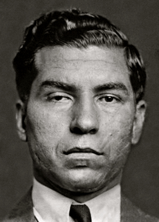 The Top Ten Infamous American Gangsters & Mobsters