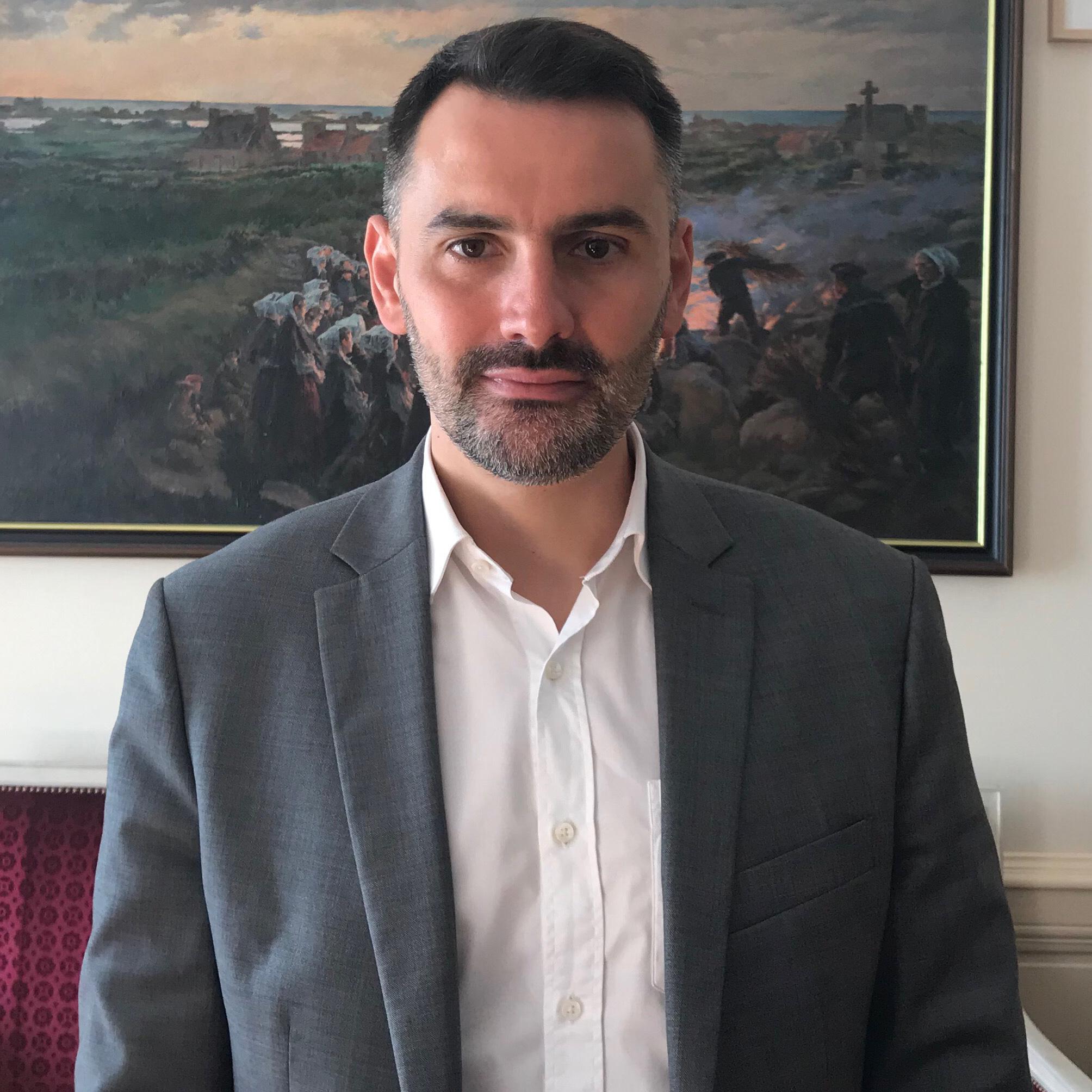 Ludovic Chaker Wikipedia