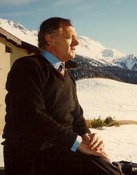Luigi Pasinetti Italian economist