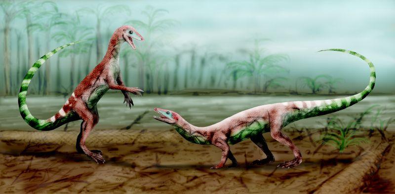 Проторозавры