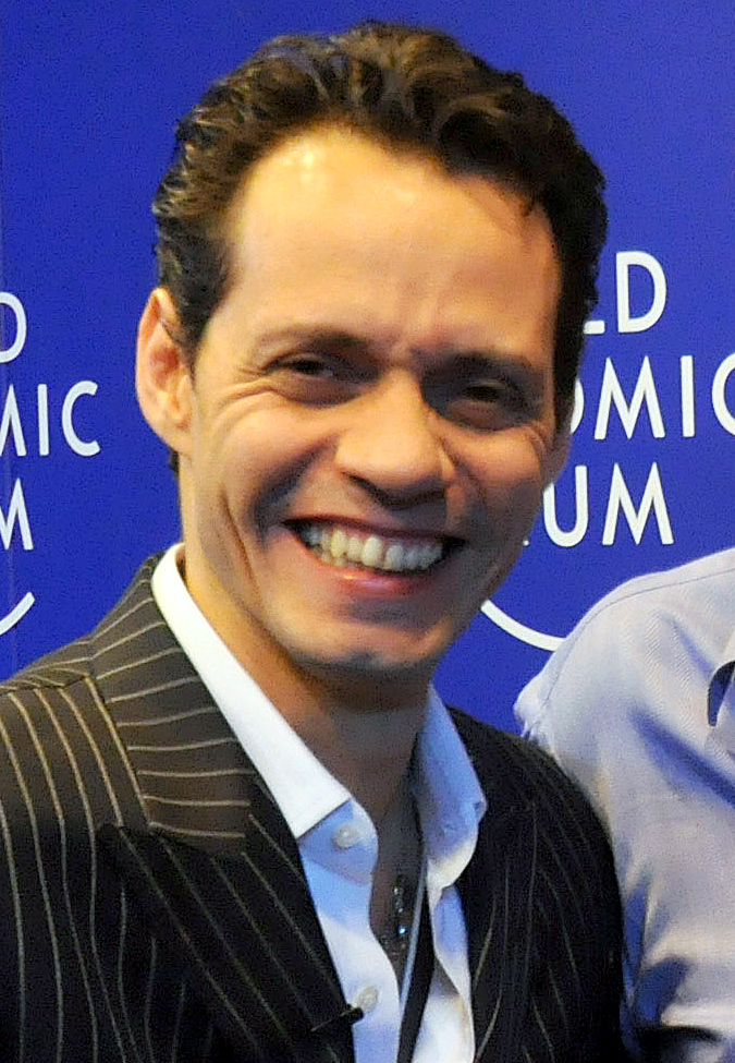 marc anthony pitbull