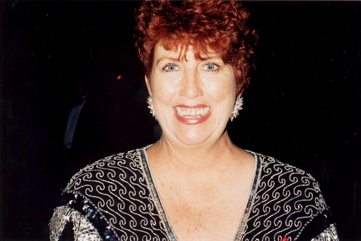 marcia wallace tribute