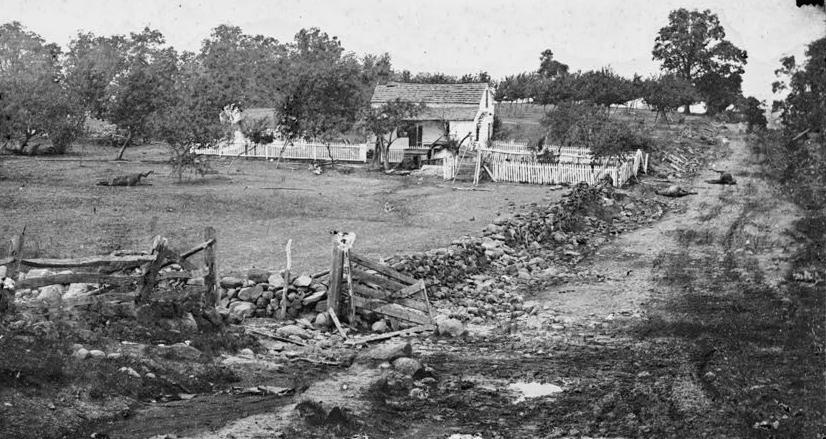 Essay: Battle of Gettysburg was the Turning Point of the Civil War ...