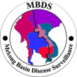 Mekong Basin Disease Surveillance