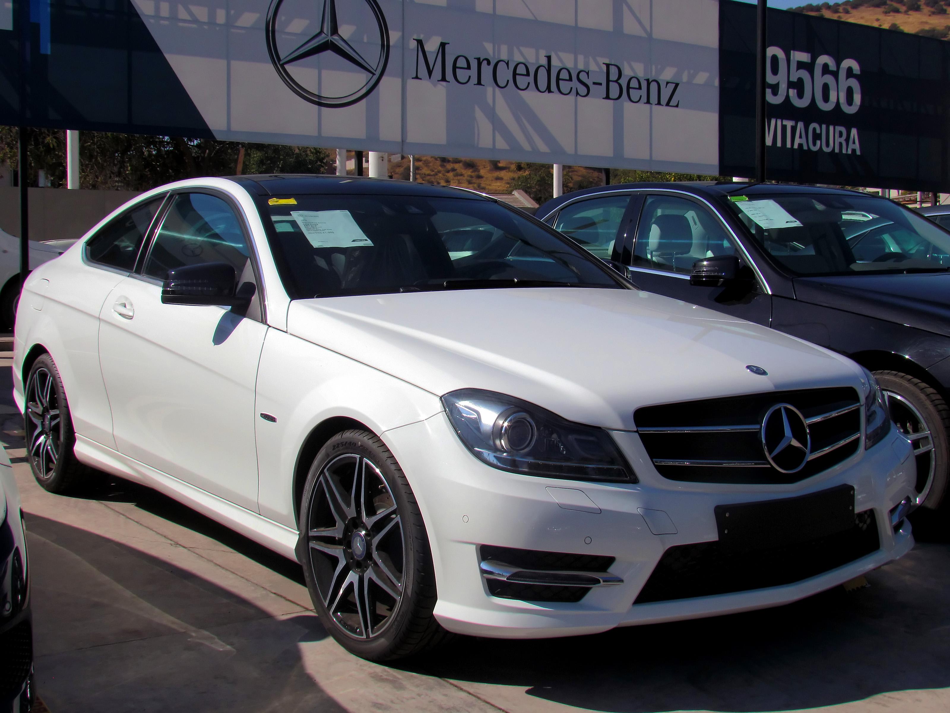 File mercedes benz c 250 coupe 2014 13907088466 jpg wikimedia commons - Mercedes benz c250 coupe 2014 ...