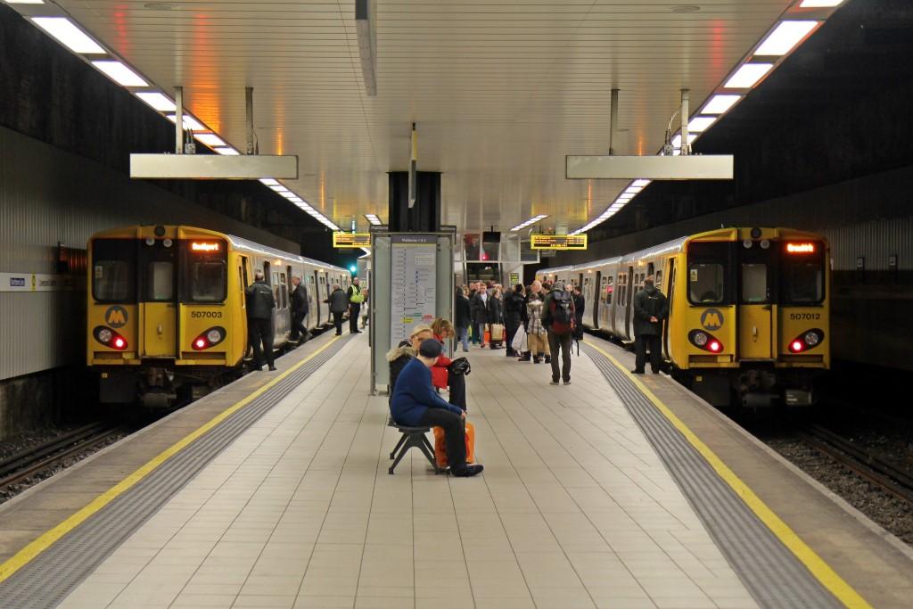 Merseyrail - Wikipedia