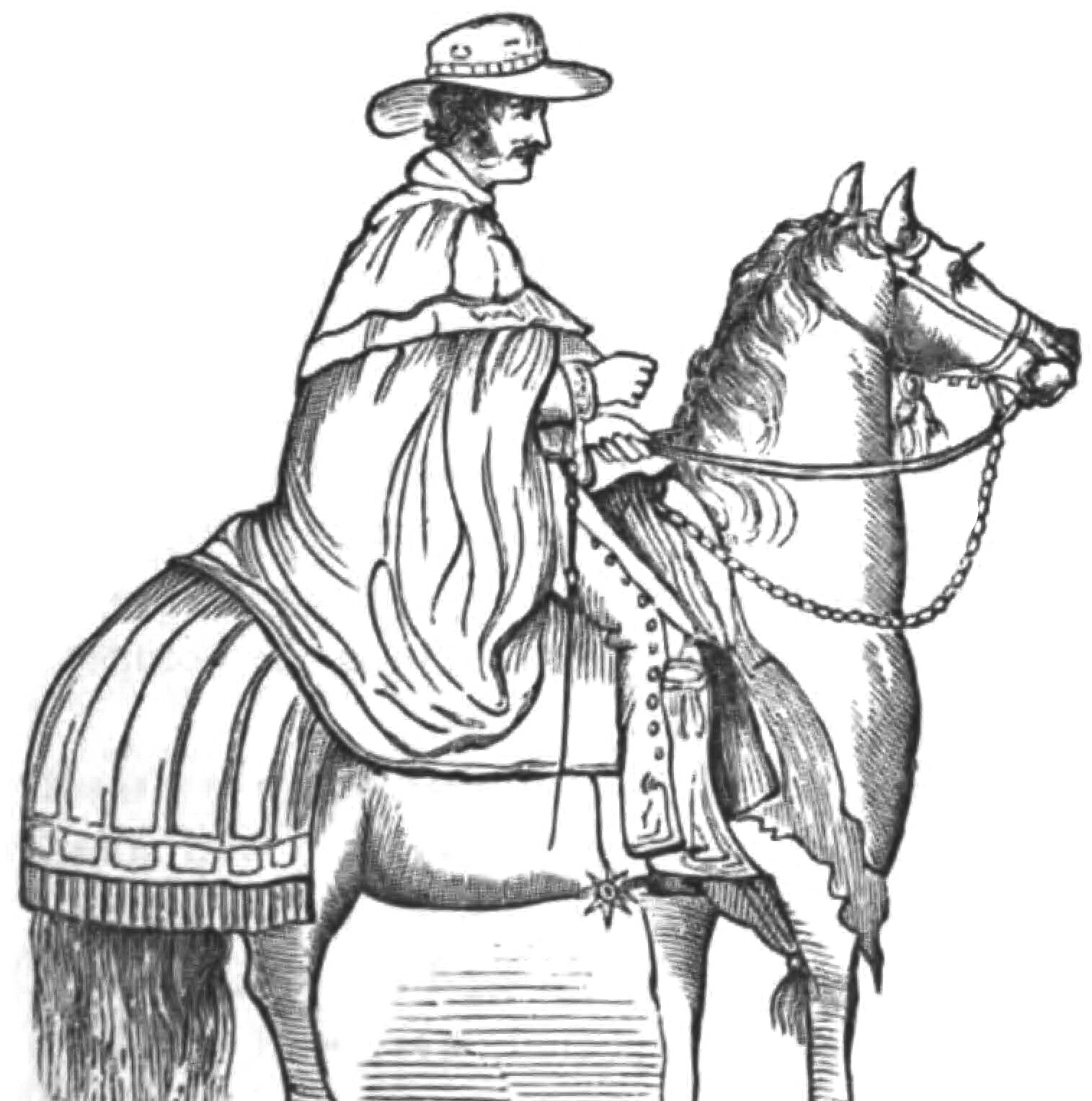 file mexican horseman pg 163 jpg wikimedia commons
