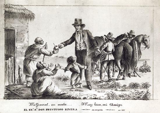 Depiction of Pintura de Uruguay